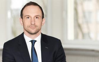Oliver Gutenstein, Rechtsanwalt und Steuerberater
